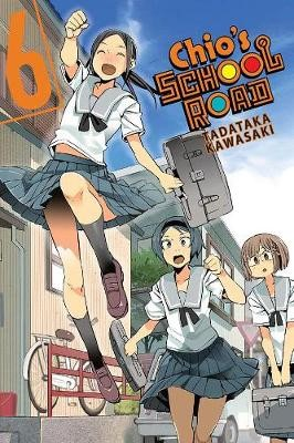 Chio's School Road, Vol. 6 -