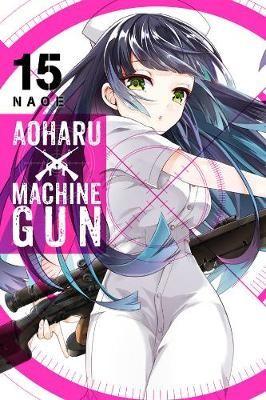 Aoharu X Machinegun, Vol. 15 - pr_270760
