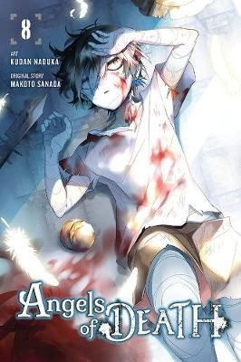 Angels of Death, Vol. 8 -