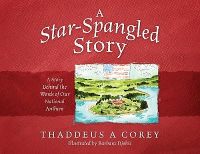 A Star-Spangled Story -
