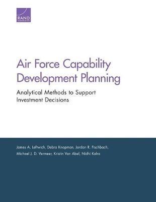 Air Force Capability Development Planning - pr_1864841