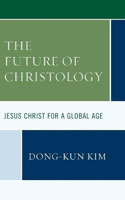 The Future of Christology - pr_410300