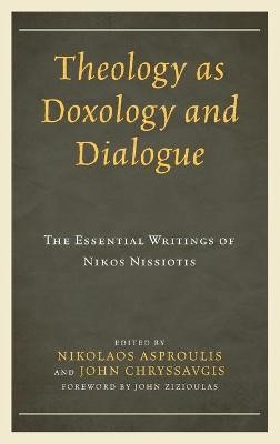 Theology as Doxology and Dialogue - pr_410892