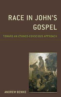 Race in John's Gospel - pr_116666