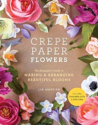 Crepe Paper Flowers -