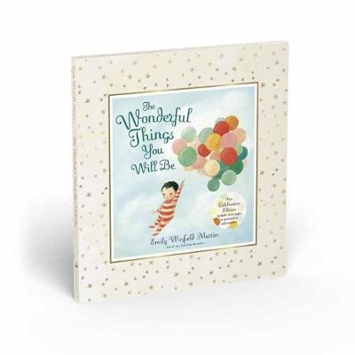 The Wonderful Things You Will Be: Deluxe Edition - pr_63556