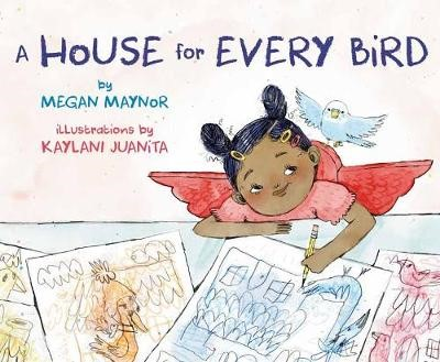 A House for Every Bird -