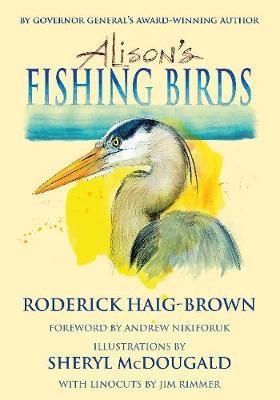 Alison's Fishing Birds -