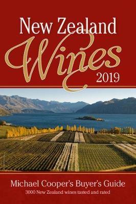 New Zealand Wines 2019 -