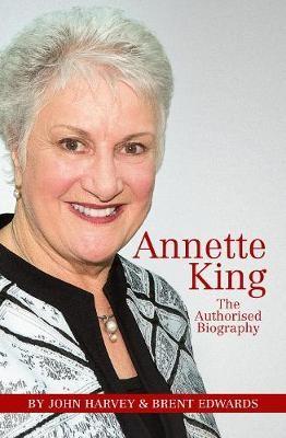 Annette King - pr_61691
