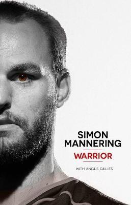 Simon Mannering - Warrior - pr_61697