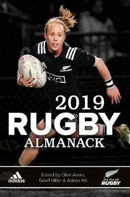 2019 Rugby Almanack - pr_61694