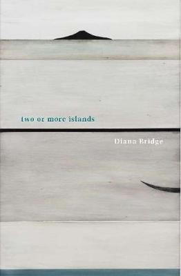 Two or More Islands -