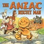 The ANZAC Biscuit Man -