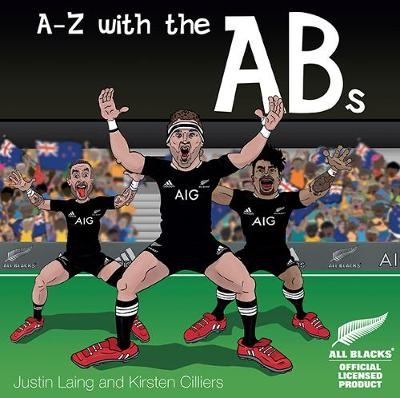 A-Z with the ABs -