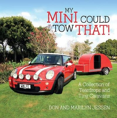 My Mini Could Tow That! -