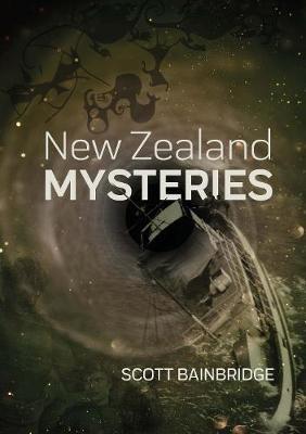 New Zealand Mysteries - pr_1866627