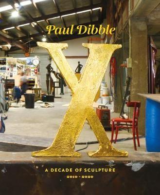 Paul Dibble X -