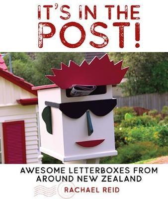 It's In The Post! - pr_1870228