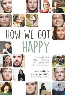 HOW WE GOT HAPPY -