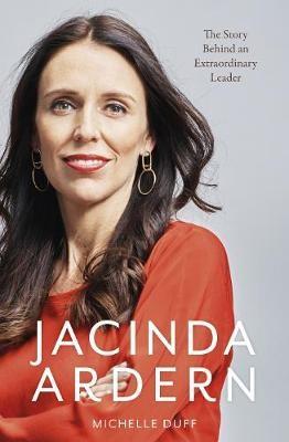 Jacinda Ardern - pr_1747006