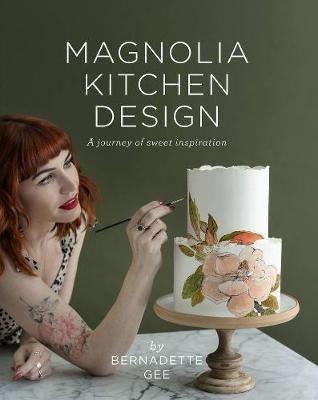 Magnolia Kitchen Design: A Journey of Sweet Inspiration -
