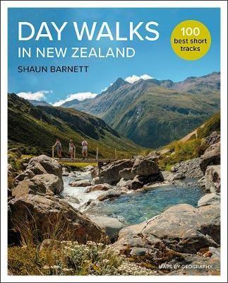 Day Walks in New Zealand -