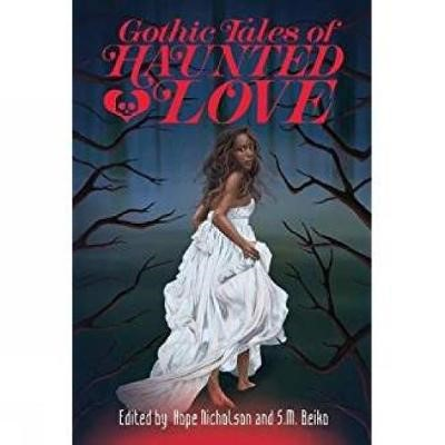 Gothic Tales Of Haunted Love - pr_144456