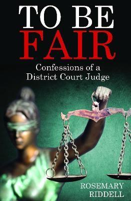 To Be Fair -