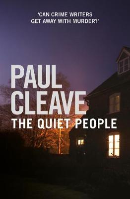The Quiet People -