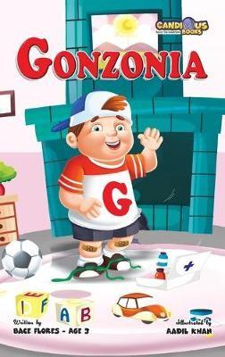 Gonzonia - pr_1732829