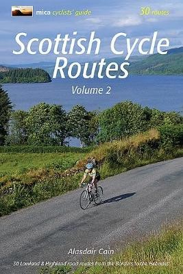 Scottish Cycle Routes Volume 2 - pr_235051