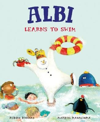ALBI LEARNS TO SWIM - pr_237747