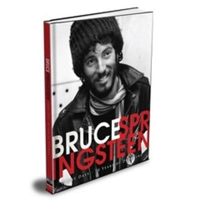 Bruce Springsteen: Glory Days - 50 Years of Dreaming -
