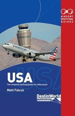 Airport Spotting Guides USA -