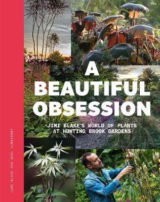 A Beautiful Obsession -