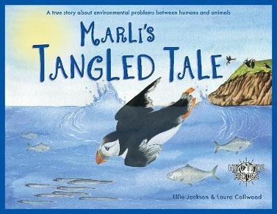 Marli's Tangled Tale -