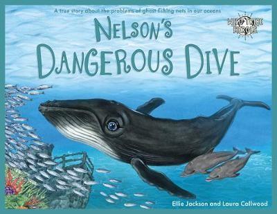 Nelson's Dangerous Dive - pr_359