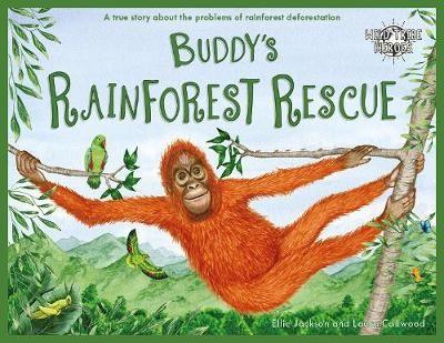 Buddy's Rainforest Rescue -