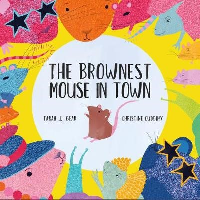 The Brownest Mouse in Town - pr_749