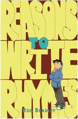 Reasons to Write Rhymes -