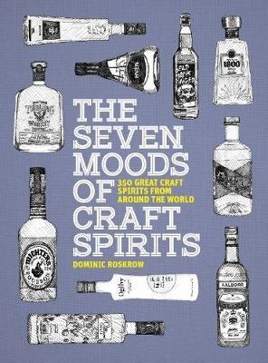 The Seven Moods of Craft Spirits - pr_60042