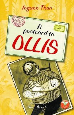 A Postcard to Ollis -