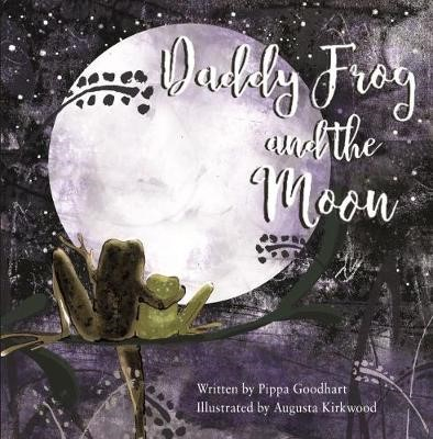 Daddy Frog And The Moon - pr_313758