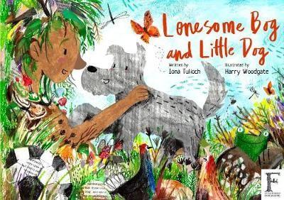 Lonesome Bog and Little Dog - pr_29367