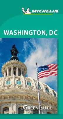 Washington DC - Michelin Green Guide - pr_237971