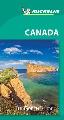 Canada - Michelin Green Guide - pr_237980