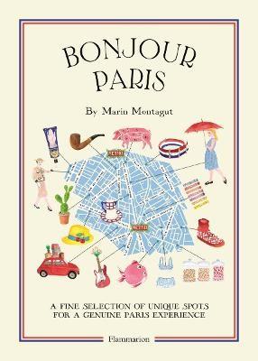 Bonjour Paris - pr_59585