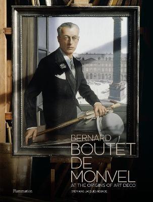 Bernard Boutet de Monvel - pr_59559