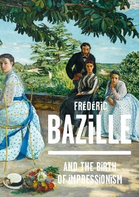 Frederic Bazille and the Birth of Impressionism - pr_59604